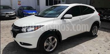 Foto venta Auto usado Honda HR-V Epic Aut (2018) color Blanco precio $294,000