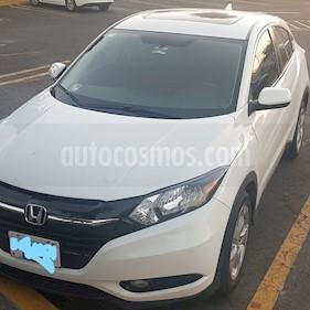 Honda HR-V Epic Aut usado (2016) color Blanco precio $268,000
