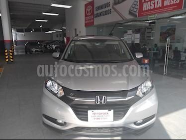 Foto venta Auto Seminuevo Honda HR-V Epic Aut (2016) color Plata precio $250,000