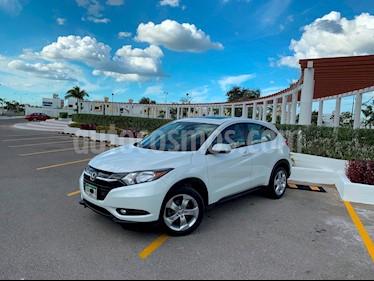 Foto venta Auto usado Honda HR-V Epic Aut (2016) color Blanco precio $255,000