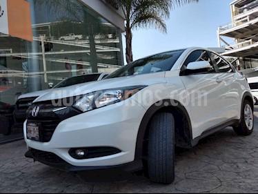 Foto venta Auto usado Honda HR-V Epic Aut (2016) color Blanco precio $275,000
