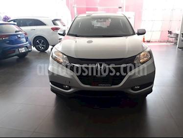 Foto venta Auto usado Honda HR-V Epic Aut (2016) color Plata precio $249,000