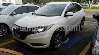 Foto venta Auto Seminuevo Honda HR-V Epic Aut (2017) color Blanco