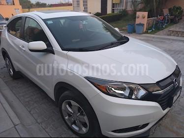 Honda HR-V Epic Aut usado (2017) color Blanco precio $280,000