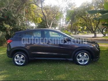Foto Honda HR-V Epic Aut usado (2016) color Azul Oscuro precio $225,000