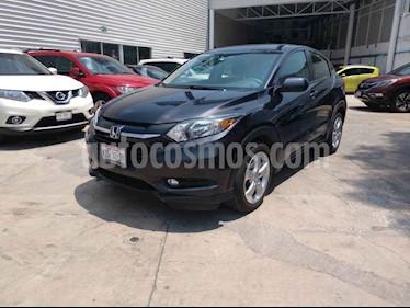 Foto venta Auto usado Honda HR-V Epic Aut (2016) color Blanco precio $259,000
