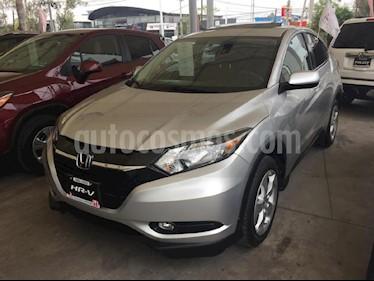 Foto venta Auto Seminuevo Honda HR-V Epic Aut (2016) color Plata precio $285,000