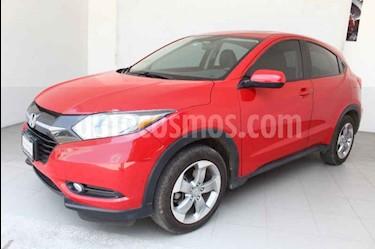 Foto Honda HR-V Epic Aut usado (2017) color Rojo precio $269,000