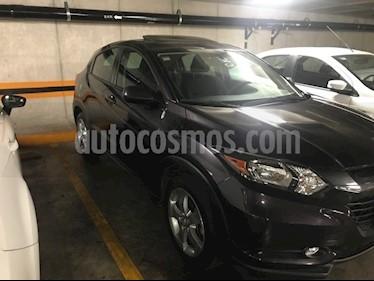 Honda HR-V Epic Aut usado (2016) color Marron precio $255,000
