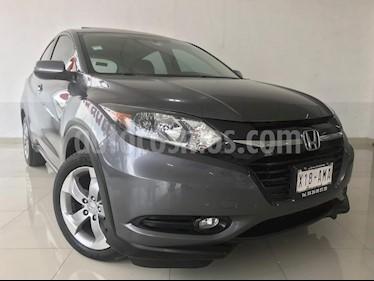 Foto venta Auto usado Honda HR-V Epic Aut (2019) color Plata Diamante precio $249,000