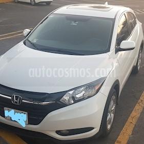 Honda HR-V Epic Aut usado (2016) color Blanco precio $269,000