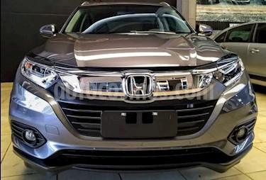 foto Honda HR-V EX 4x2 CVT usado (2019) color Acero precio $1.146.000