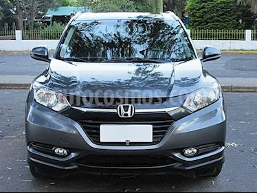 Foto venta Auto Usado Honda HR-V EX 4x2 CVT (2017) color Acero precio $750.000