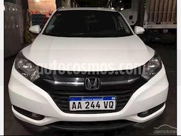 Foto Honda HR-V EX 4x2 CVT usado (2016) color Blanco precio $839.900