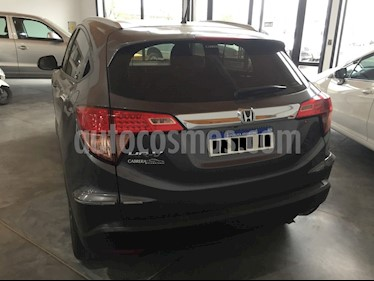 Foto venta Auto usado Honda HR-V EX CVT (2016) precio $900.000