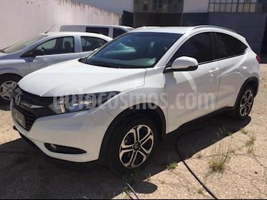 Foto Honda HR-V EX CVT usado (2016) color Blanco precio $1.250.000