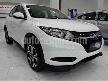 Foto venta Auto usado Honda HR-V EX CVT (2019) color Blanco precio $1.165.000