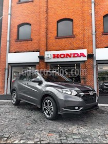 Honda HR-V EX CVT nuevo color A eleccion precio $1.826.200