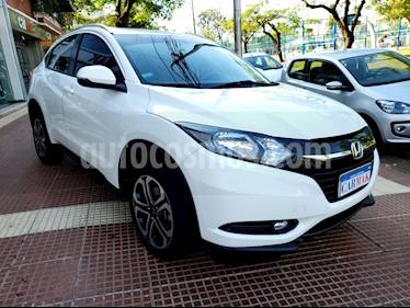Foto venta Auto usado Honda HR-V EX CVT (2016) color Blanco precio $1.070.000