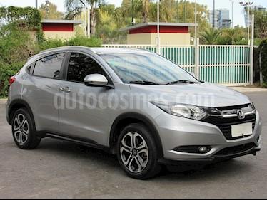 Foto Honda HR-V EXL 4x2 CVT usado (2016) color Acero precio $960.000