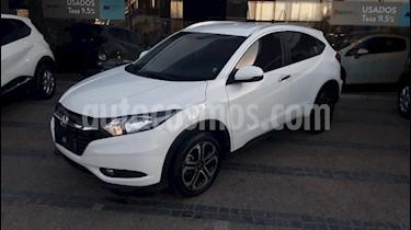 Honda HR-V EXL 4x2 CVT usado (2016) color Blanco precio $1.250.000