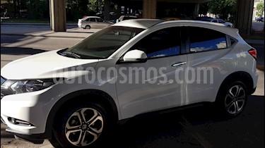 Foto venta Auto Usado Honda HR-V EXL 4x2 CVT (2017) color Blanco Tafetta