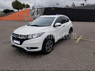 Foto Honda HR-V EXL 4x2 CVT usado (2016) color Blanco precio $1.150.000