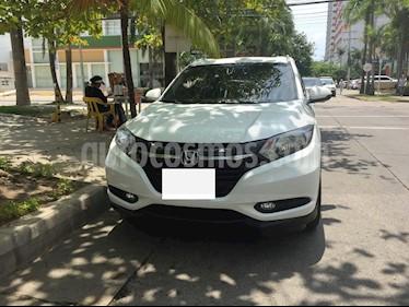 Honda HR-V EXL 4x4 usado (2016) color Blanco precio $55.000.000