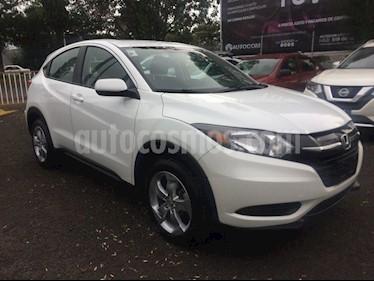 Foto venta Auto usado Honda HR-V HR-V 1.8 UNIQ CVT 5P (2016) precio $235,000