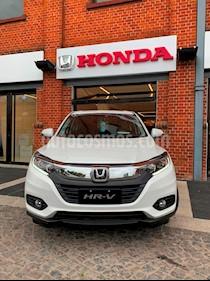 Foto venta Auto usado Honda HR-V LX 4x2 CVT (2019) color Blanco precio $1.010.000
