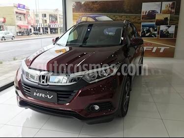 Foto venta Auto usado Honda HR-V LX 4x2 CVT (2019) color Rojo Carneolita precio $875.000