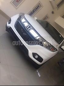 Foto venta Auto usado Honda HR-V LX CVT (2019) color Blanco Tafetta precio $1.050.000