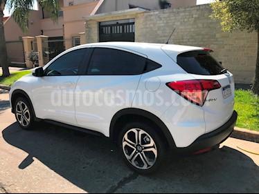 Foto venta Auto usado Honda HR-V LX CVT (2018) color Blanco precio $950.000