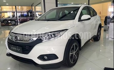 Foto venta Auto usado Honda HR-V LX CVT (2019) color Blanco Tafetta precio $1.000.000