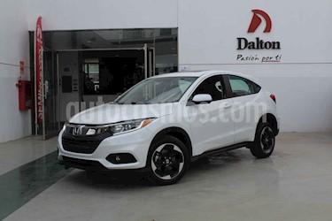 Honda HR-V 5p Prime usado (2020) color Blanco precio $369,000