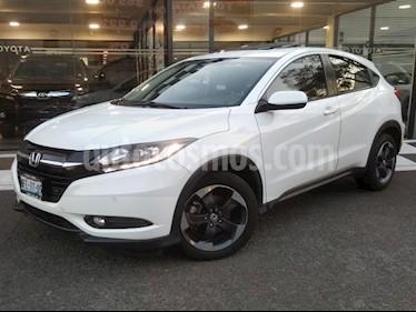 Honda HR-V Touring Aut usado (2018) color Blanco precio $325,000