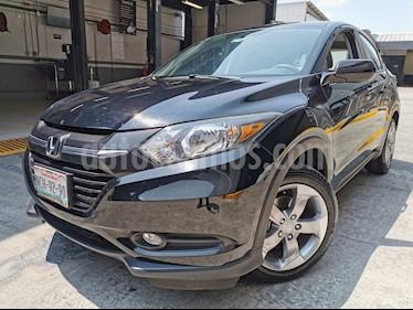 Honda HR-V Epic Aut usado (2018) color Negro precio $290,000