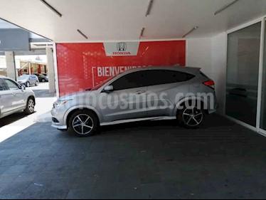 Honda HR-V 5p Touring L4/1.8 Aut usado (2019) color Plata precio $365,992