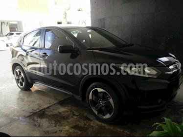 Honda HR-V Touring Aut usado (2018) color Negro precio $355,000