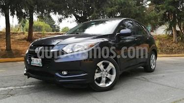 Honda HR-V 5P EPIC CVT QC F. NIEBLA RA-17 usado (2016) precio $259,000