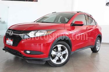 Honda HR-V 5p Epic L4/1.8 Aut usado (2017) color Rojo precio $279,000