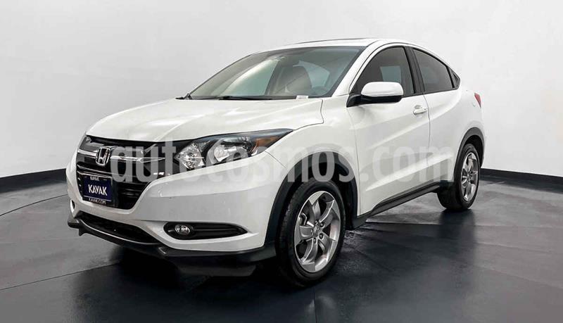 Honda HR-V Epic Aut usado (2018) color Blanco precio $327,999