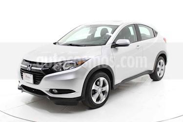 Honda HR-V Epic Aut usado (2016) color Plata precio $279,000