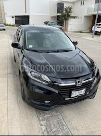 Honda HR-V Touring Aut usado (2018) color Negro precio $320,000
