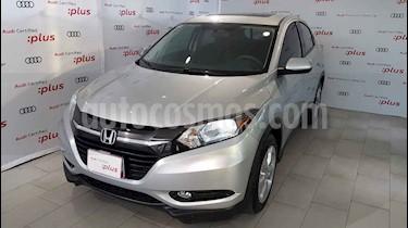 Honda HR-V 5p Epic L4/1.8 Aut usado (2018) color Plata precio $319,000