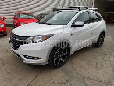Honda HR-V 5p Epic L4/1.8 Aut usado (2018) color Blanco precio $309,000