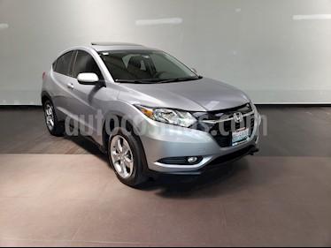 Honda HR-V Epic Aut usado (2017) color Plata precio $279,900
