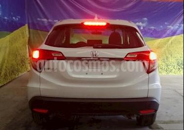 Foto Honda HR-V 5p Uniq L4/1.8 Man usado (2019) color Blanco precio $318,600