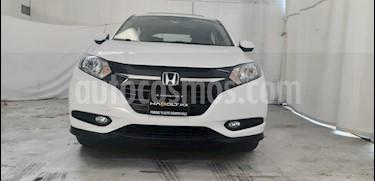 Honda HR-V Epic Aut usado (2016) color Blanco precio $249,500