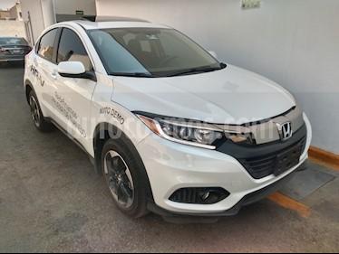 Honda HR-V Prime Aut usado (2020) color Blanco precio $382,900